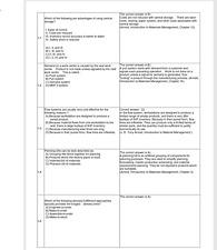 APICS CPIM 5 Modules 1750 Questions PDF BONUS APICS Dictionary PASS EXAMS