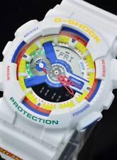 G-Shock x D&Rickey GA-111DR-7AJR Quartz White Belt Watch