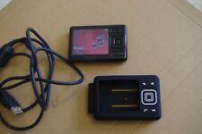 Creative zen mx 16GB reproductor de medios digitales con ranura para tarjeta SD
