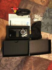 Mino flip video camera