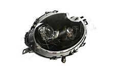 MINI Clubman R55 R56 R57 Cooper One 06-10 Xenon Headlight Front Lamp Black RIGHT