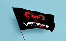 New Advertising Banner Flag for Viper Flags 3x5ft Wall Decoration