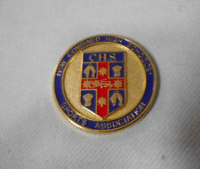 #D223. Nsw Combined High School Basketball Medal - 2009 State Carnival