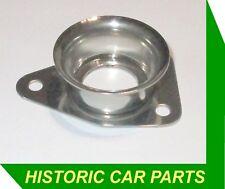 STAINLESS STEEL BONNET LOCK CUP CATCH - MG MIDGET Mk 2 1098 cc 1964-66