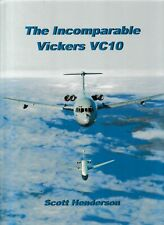 The Incomparable Vickers VC10