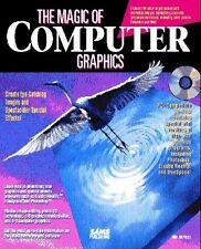 The Magic of Computer Graphics/Book and Cd-Rom