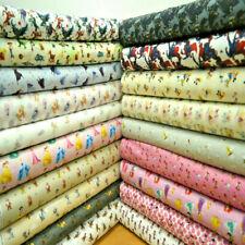 Disney, DC, Marvel Fabric 100% Cotton Princess Winnie Toy Story Heros 140cm wide