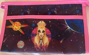 Drag Queen Alaska Your Makeup Is Terrible Cosmetics Bag LGBTQ NEW