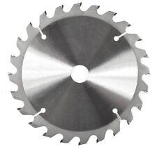 165mm 24T 16mm Bore TCT Circular Saw Blade Disc for Dewalt Makita Ryobi Bosch