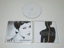 Lisa Stansfield / Face up (Arista 74321 866 322) CD Album