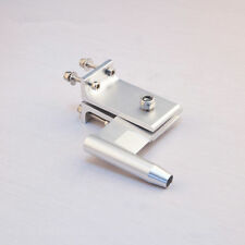 RC#102 CNC Skeg Strut for 4mm Prop Shaft Cable for Brushless Motor RC Boat