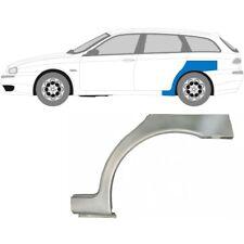 2x radlauf ensanchamiento ABS barras aletines para Alfa Romeo 156