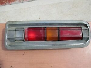 Datsun 180B 610 Tail Light (RH) 1972 - 1977