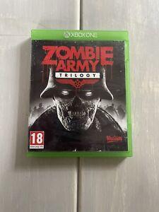 Zombie Army Trilogy ~ Xbox One