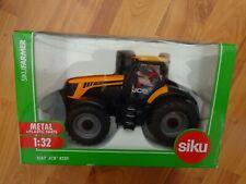 SIKU FARMER 1/32 - JCB 8250 FASTRAC DIECAST TRACTOR REF 3267