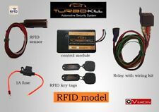 Turbokill Automobile Security System - Rfid