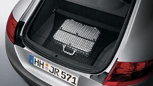 Originale Audi Tt Coupe 8J Rete Bagagli Gepäckraumnetz Nero 8J0065110