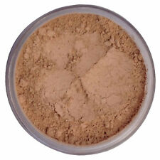Medium Mineral Makeup Foundation Concealer Natural Cover Acne Rosacea Redness
