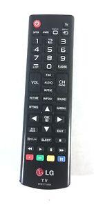 Genuine LG AKB73715608 OEM Remote Control