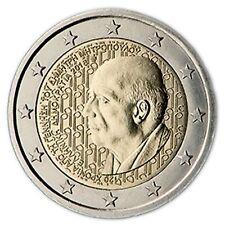 "2 € Griechenland 2016  "" Dimitri Mitropoulos ""  STG"