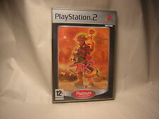 Playstation 2 Jak 3 PS2