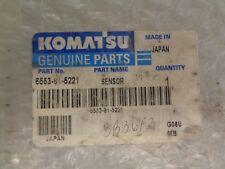Komatsu Genuine Part number 6553-81-5221 Sensor
