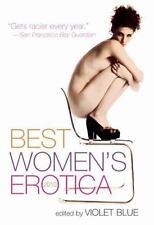 New, Best Women's Erotica 2010, , Book