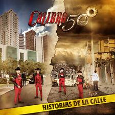 Calibre 50 - Historia de la Calle [New CD]