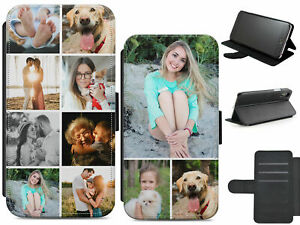 PERSONALISED CUSTOM PHOTO PHONE CASE COVER FOR SAMSUNG J5/J6/A3/A5/A8 NOTE 9