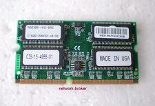 Cisco 512MB DRAM 6000 6500  MEM-MSFC2-512MB Sup2 Sup720