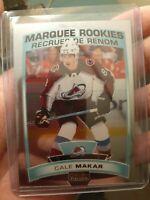 🔥 Cale Makar Rookie O-PEE-CHEE Platinum Card #175 Avalanche Hockey Card 🔥