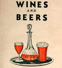 200 Vintage book home BREWING BEER WINE WHISKEY LIQUOR Distil making (.pdf DVD)