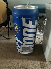 Keystone light beer cooler refrigerator beer can cooler Coors brewing mib