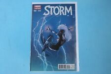 Storm #2  Pasquel Ferry Retailer Incentive Variant Edition Cover All New Now NM