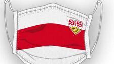 Neuheit ! Mund/-Nasenschutz Maske VFB Stuttgart weiss  Fussball Fanartikel