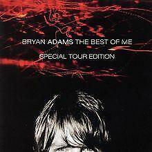 Best of Me-Tour Edition von Adams,Bryan | CD | Zustand sehr gut