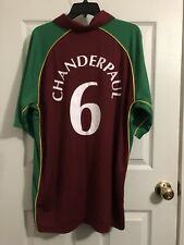 Admiral West Indies Cricket Replica ODI Shirt
