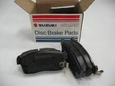 plaquettes de frein avant NEUF de SUZUKI ref 99000-990YN-003