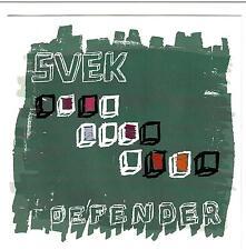 Various Artists/ Svek – Defender