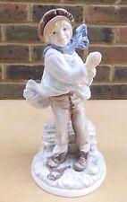 COALPORT Limited Edition Figurine - The Boy