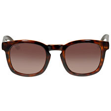 Gucci Brown Gradient Havana Sunglasses