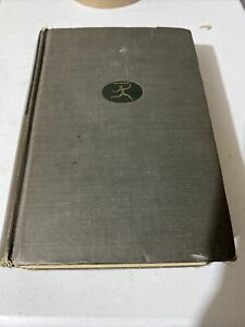 THE BASIC WRITINGS OF SIGMUND FREUD PUB 1938 MODERN LIBRARY H/C 1001 PAGES