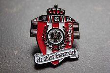 Pin Eintracht Frankfurt - EFC Adler Österreich - extrem limitiert!