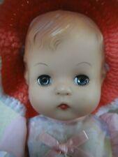 Beautiful Effanbee vintage 1994, Patsy Joan Doll 15 1/2 Inch  Reproduction
