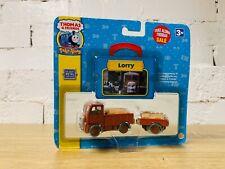 Lorry 1 - Thomas Take Along Take N Play Trains Die Cast New