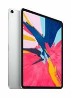"""Apple iPad Pro (12.9"""") 3rd Gen 1TB Silver Wi-Fi MTFT2LL/A (Latest Model)"""