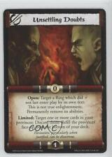 2012 Legend of the Five Rings CCG - Seeds Decay #152 Unsettling Doubts Card 1i3