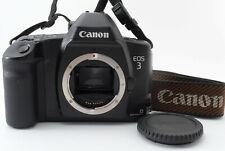 [Near Mint] Canon Eos 3 SLR 35mm Film Camera Body w/ Strap from Japan