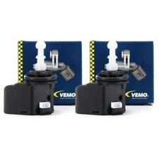 2x VEMO Stellmotor Scheinwerfer LWR HALOGEN für AUDI MERCEDES-BENZ SEAT VW