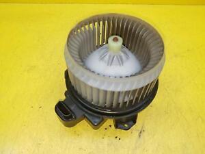2007 Toyota Rav 4 2.2 Diesel Heater Blower Fan Motor